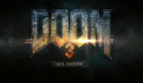 Известна дата выхода Doom 3 BFG Edition