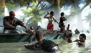 Новая информация о Dead Island: Riptide