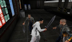 Deus Ex хотят переделать, лучше бы разработали продолжения
