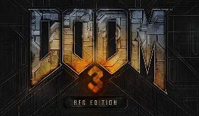 В продажу поступила игра Doom 3: BFG Edition