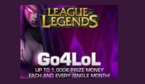 Возродили серию турниров по LoL в Азии, протяженностью в несколько месяцев