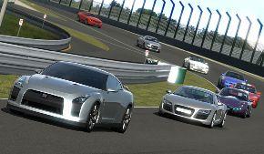 Gran Turismo 6 разрабатывается для PlayStation 4?