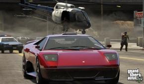 Rockstar установила дату релиза GTA 5