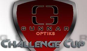 Анонсирован состав участников Gunnar Challenge Cup