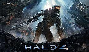 Halo 4: новости о долгожданном проекте с выставки «Игромир»