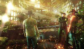Рассказ разработчиков о новых элементах Hitman: Absolution