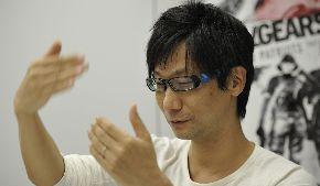 Создатель серии Metal Gear Solid поделился новой информацией