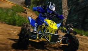 Анонсирована дата выхода экстремальных гонок Mad Riders