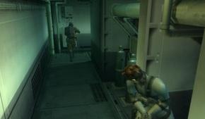 Солид Снэйк будет бродить по просторам консоли PS Vita