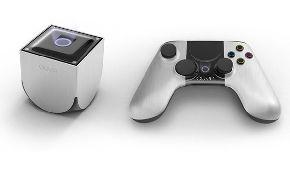 Игровая консоль Ouya будет поддерживать сервис OnLive