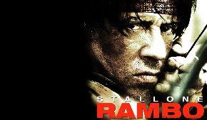 Игра по мотивам фильмов о Рэмбо