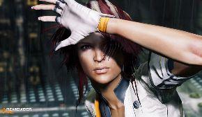 Capcom анонсировала новый проект - Remember Me