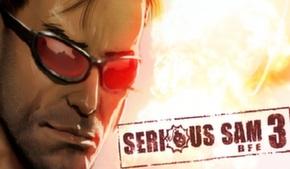 Serious Sam 3: BFE тормозит с выходом на консолях