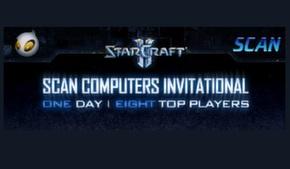 SCAN Invitational 5 по StarCraft, итоги и результаты