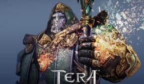 В Европе и Америке запущены новые сервера игры TERA
