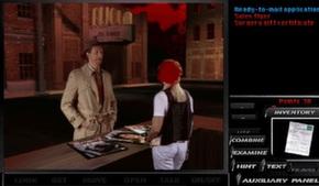 Детектив после апокалиптического будущего Мерфи возвращается