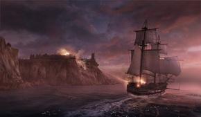 Ubisoft выпустила первое дополнение к игре Assassin's Creed III