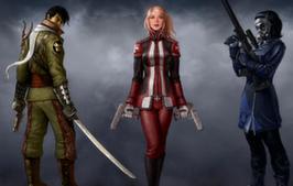 The Secret World предлагает геймерам 3 для бесплатной игры