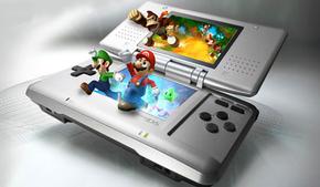 Nintendo снижает цены на портативные консоли 3DS