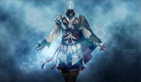 Assassin's Creed 3 - Новая земля