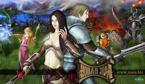 Онлайн игра «Новая Эра»