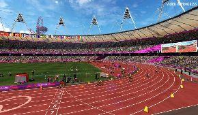 Игроманы испытает летнюю олимпиаду гораздо раньше Лондона