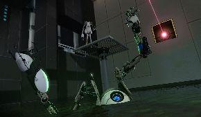 Создавай свои карты для Portal 2, чтобы добавить разнообразия