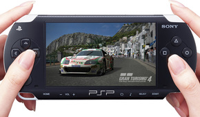 Что такое PlayStation Portable или все о PSP.