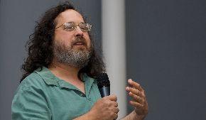 Ричард Столлман подверг критике компанию Valve за защиту игр для Linux