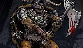 Первые данные о продолжении игры про викинга Rune