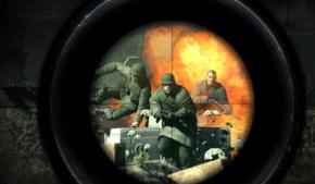 Sniper Elite V2 выходит на рынок. Что же нас ждет