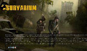 Новый проект от Vostok Games, бывшая GSC Game World