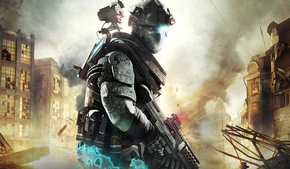 Tom Clancy's Ghost Recon: Future Soldier. Превью игры