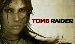 Превью игры Tomb Raider 2012