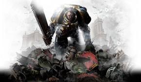 Кровожадное превью Warhammer 40.000: Space Marine