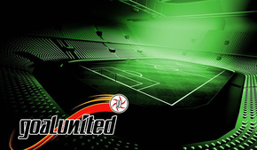 GoalUnited - футбольный менеджер