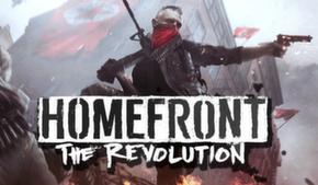 Выход Homefront: The Revolution перенесли на следующий год