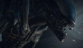 Новое геймплейное видео Alien: Isolation
