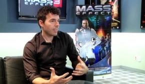 Кейси Хадсон больше не работает в BioWare
