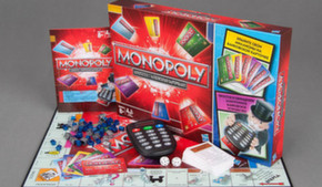 «Монополия» – игра, приносящая пользу