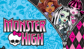 Сюжетные линии мультсериала «Монстр Хай» послужили основой для разработки мега популярных компьютерных игр для подростков