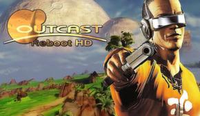 Первое геймплейное видео Outcast HD