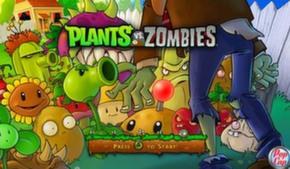 Растения против зомби – топ игра (онлайн версия)