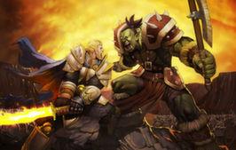 У фильма по World of Warcraft изменилась дата релиза