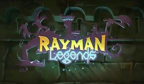 Досрочный выход Rayman Legends