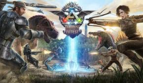 Бесплатные прогулки на динозаврах