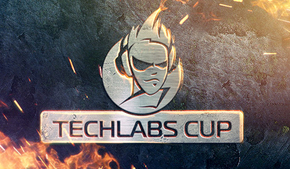 Virtus.pro вышли в финал TECHLABS CUP 2013
