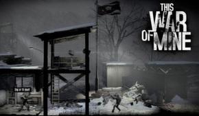 Игру This War of Mine запустили для мобильных устройств