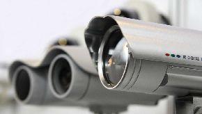 Основные виды систем видеонаблюдения