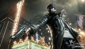 Экшн Watch Dogs будет в стартовой линейке PS4